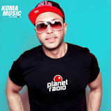 DJ JELLIN - Planet Radio Black Beats Show - 07.08.2014