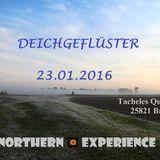 C.U.L.T. DJ-Set @ Deichgeflüster 2016