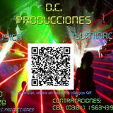 MEZCLADITO OCTUBRE 2012- D.C.PRODUCCIONES