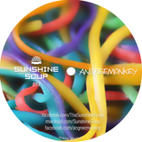 Sunshine Soup 017 - Angreemonkey
