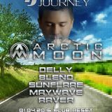 Delly live at Trance Journey ep. 11 - Spring Edition