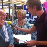Warrington Got Talnet 2011 - News Report (Radio Warrington)