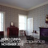 Houseroom Selection - November 2012