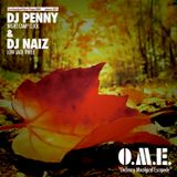 OME MIX DJ NAIZ SIDE For Fall 2011