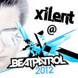 Xilent LIVE @ Beatpatrol 2012 AudioPorn stage with MC Youthstar & MC Tempza