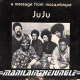 Noir 6.4 Olatunji & Afro Jazz