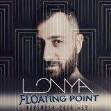 Lonya Floating Point Episode 59 November 2018