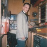DINGWALLS - DJ MOUSE - AUGUST 1ST 1993 - BLUES BOPPERS, STROLLERS AND COOL JIVERS.