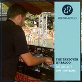 The Takeover w/ Baloo 2nd December 2017