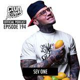 CK Radio Episode 194 - Sev One