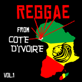 Reggae From Cote d'Ivoire Vol.1 By Xino Dj