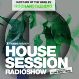 Housesession Radioshow #996 feat. Hochanstaendig (13.01.2017)