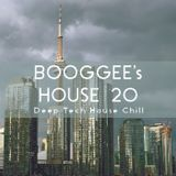 BOOGGEE's HOUSE 20
