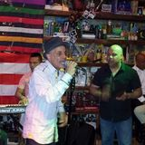 Johnny Mambo & Friends Canta Frankie Vazquez