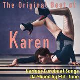 "The Original Best of ""Karen"" Eurobeat Mix"