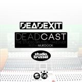 DeadExit - DeadCast 008 - Studio Brussel Takeover
