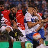Universidad Católica v Deportes Antofagasta - Novena fecha, Clausura'16 (2-1)