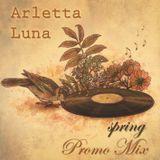 Arletta Luna/Techno/Tech House/Dj Set