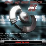 Shut up and Dance Part 2 mixed by MSP