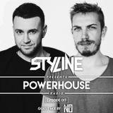 Power House Radio #17 (No Hopes Guestmix)