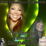 The Best Of Mariah Carey Ft. Rina de Jesus by Dj Bond