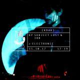 [KŘAK] 10/17 by Subject Lost & Iob