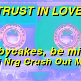 TRUST IN LOVE - Babycakes, Be Mine. (Hi-NRG Crush Out Mix)
