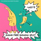 Sugar Free Banana Split #2