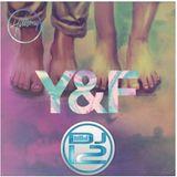 Hillsong Young & Free MixX - DJ 12