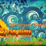 DjFlavyus - Spring time (March 2013 Promotional Mix) @ BySylvyu & wWw.VitanClub.NeT
