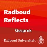 Onrust in cyberspace | Radboud Reflects Gesprek met Merel Koning en Evert van der Zweerde