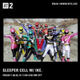 Sleeper Cell - 2nd August 2019