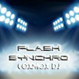 Coxmox Dj - Flash Synchro - Podcast 002 - 08-11-2013