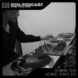 OYM Podcast | 006 | Activist Series 003 | Zhenming Chen