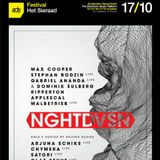 Stephan Bodzin live @ NGHTDVSN (ADE 2015) – 17.10.2015