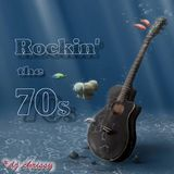 DJ Chrissy - Rocking The 70's Mix (Section Rock Mixes)