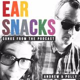 Ear Snacks Special Episode: Halloween Spook-tacular!