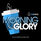 Morning Glory #13 - Tempor-hairily