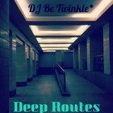 Deep Routes