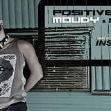 MOUDY  - Positive Vibes 070 (Guest Kacelogic) on Insomniafm - 01-Jul-2014