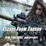 """Jean presents """"ESCAPE FROM TARKOV - 313"""""""