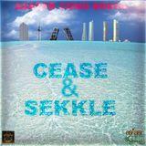 Asaber Como Sound - Cease & Sekkle (2015)