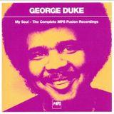 Mo'Jazz 163: George Duke Special