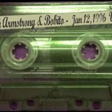 Stretch Armstrong & Bobbito -  Jan 12, 1996 Vol 2
