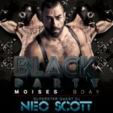 Neo Scott - Black Party
