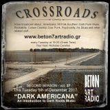 CROSSROADS 27 - DARK AMERICANA