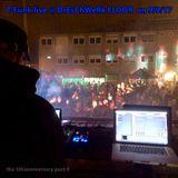 Live Mix and Sound from Streetlife Munich @ DreschwerkStage Sept17