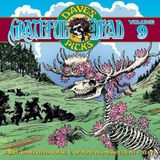 Grateful Dead - Tennessee Jed 05/14/74