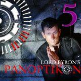 PANOPTIKON V - Lord Byron