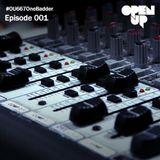 Simon Patterson - Open Up - 001